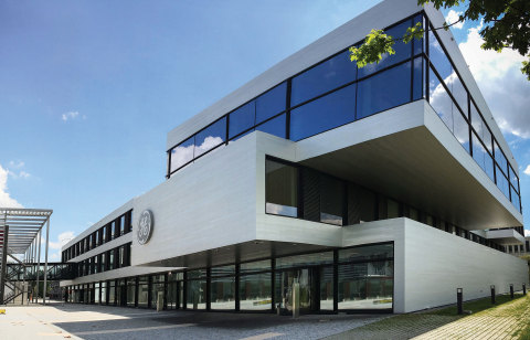 GE Additive opens customer experience center in Munich. (Photo: Business Wire)