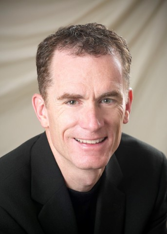 David Rombough, Symphony Ventures' Global Head of Consulting (Photo: Business Wire)