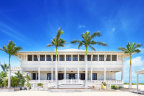Mahogany Bay Resort & Beach Club, Curio Collection by Hilton offers rustic chic escape and first Hilton hotel in emerging Ambergris Caye (Photo: Business Wire)