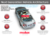 Molex Demonstrates Industry-Leading End-to-End 10 Gbps Automotive Ethernet Network at CES 2018 - on DefenceBriefing.net