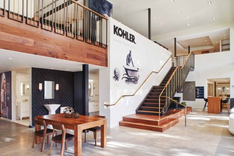 Kohler Co Expands Its New Approach To Global Retail With