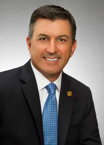 Commercial banking veteran, Joseph P. Yurosek joins Fifth Third Bank as California market president. (Photo: Business Wire)