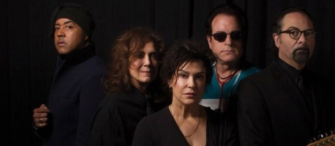 The Revolution will perform at the SugarHouse Casino Event Center on Friday, March 9 at 9 p.m. (Photo: Business Wire)