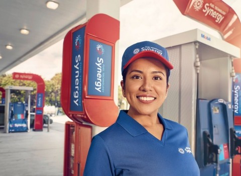 ExxonMobil plans to open 50 Mobil stations in the Bajio region by the end of the first quarter of 2018. (Photo: Business Wire)