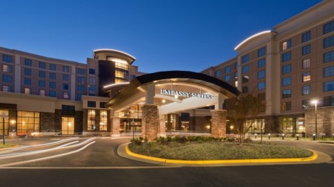Embassy Suites in Greater Washington, D.C. Metro Area (Photo: Business Wire)