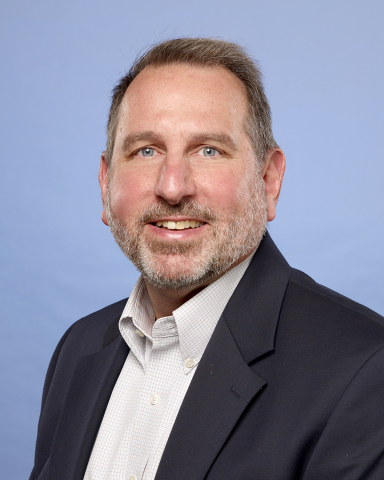 Frank DeGennaro, Chief Operating Officer Advanced BioNutrition, Columbia, MD (Photo: Business Wire)