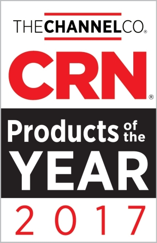 CRN has named VeloCloud's Cloud-Delivered SD-WAN a winner of a 2017 Product of the Year Award in the ...