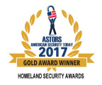 "The Demisto Enterprise Security Operations Platform won two awards in the 2017 ""ASTORS"" Homeland Security Awards Program from American Security Today (AST) for Best Cyber Security for Incident Management and Best Network Security Solution. (Graphic: Business Wire)"