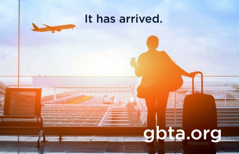 The all new gbta.org has arrived. (Photo: Business Wire)