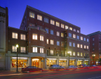 1280 Mass Ave. is a fully leased office and retail building built in 1985. (Photo: Business Wire)
