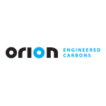Orion Engineered Carbons S.A. Announces New Specialty Carbon Black Production Line in Korea