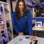 Visa Debuts an Interactive Shopping Experience for the Olympic Winter Games PyeongChang 2018