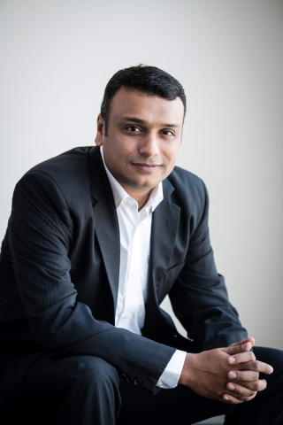 YuppTV Ropes in Rajesh Iyer as COO for APAC and Middle East (Photo: Business Wire)