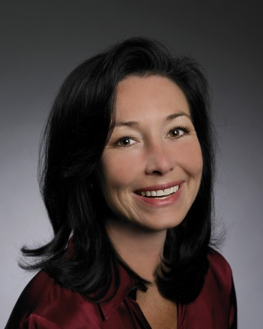 Safra Catz, Chief Executive Officer of Oracle Corp. (Photo: Business Wire)