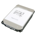 Toshiba Electronic Devices & Storage Corporation Launches World's First 14TB HDD with Conventional Magnetic Recording