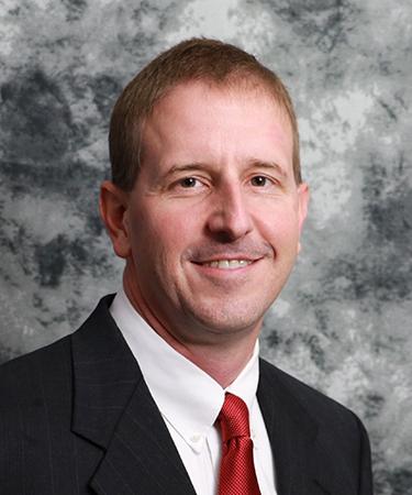Kris Patrick, President Ergon Refining, Inc., and Ergon - West Virginia, Inc. (Photo: Business Wire)