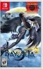During the event, Nintendo revealed a trailer announcing that the Bayonetta 3 game is currently in development exclusively for the Nintendo Switch system. In addition, the critically acclaimed Bayonetta 2 game, originally a Wii U exclusive, will be launching for Nintendo Switch on Feb. 16.  (Photo: Business Wire)