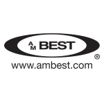 A.M. Best Removes From Under Review With Negative Implications and Affirms Credit Ratings of National Insurance Company Limited