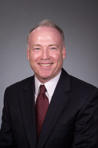 Thomas Shroba has been named Vice President of Operations for New Jersey American Water. (Photo: Bus ...