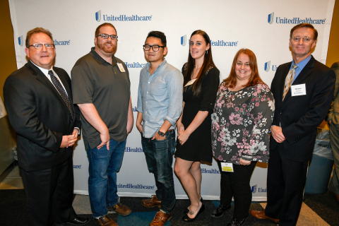 Digital Hyve, a Syracuse-based digital marketing company, won the inaugural UnitedHealthcare Communi ...