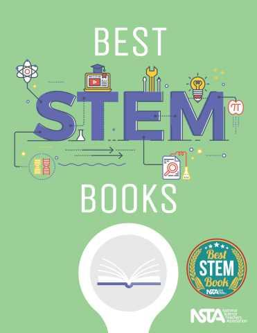 2018 Best STEM Books K-12 (Photo: Business Wire)