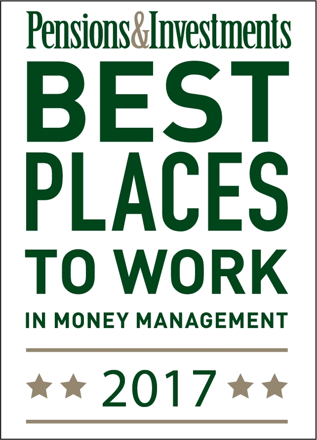 Brandywine Global Investment Management Named A Best Place To Work In Money By Pensions Investments Business Wire