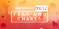 TouchTunes Announces 2017's Top Jukebox Artist and Song Charts Annual Recap Based on Music Played in Over 65,000 Venues - on DefenceBriefing.net