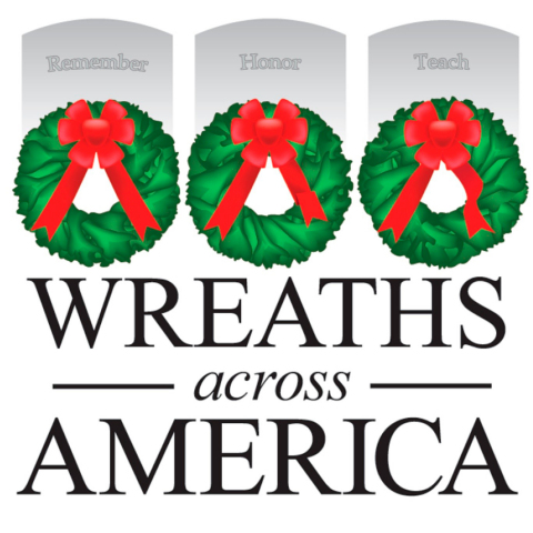 Wreaths Across America crosses county
