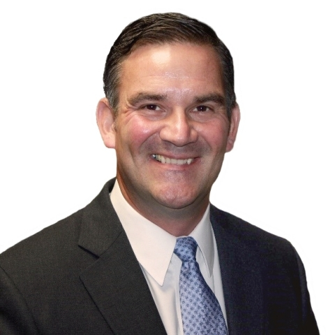 Comprehensive Health Services Announces Keith Rigdon as Program Director (Photo: Business Wire)