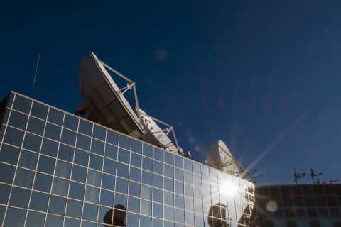 The Country Network (TCN) Debuts in Ultra HD with SES (Photo: Business Wire)