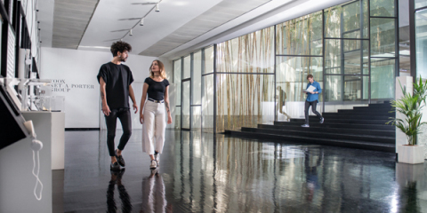 Planning for the Future: PLM Success for Centric Software and YOOX NET-A-PORTER GROUP (Photo: Business Wire)