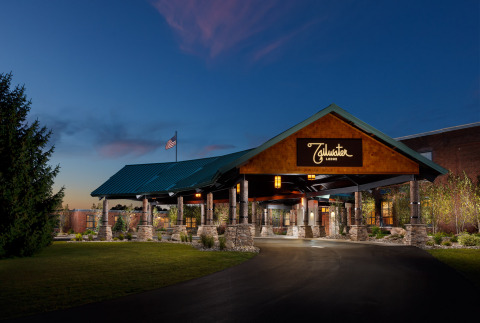 Tapestry Collection by Hilton adds Tailwater Lodge Altmar to growing portfolio; rustic outdoor hideaway delivers nature to guests' doorsteps in picturesque Upstate New York town (Photo: Business Wire)