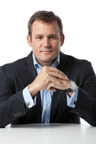 Blake Chandlee Joins Spredfast Board of Directors (Photo: Business Wire)