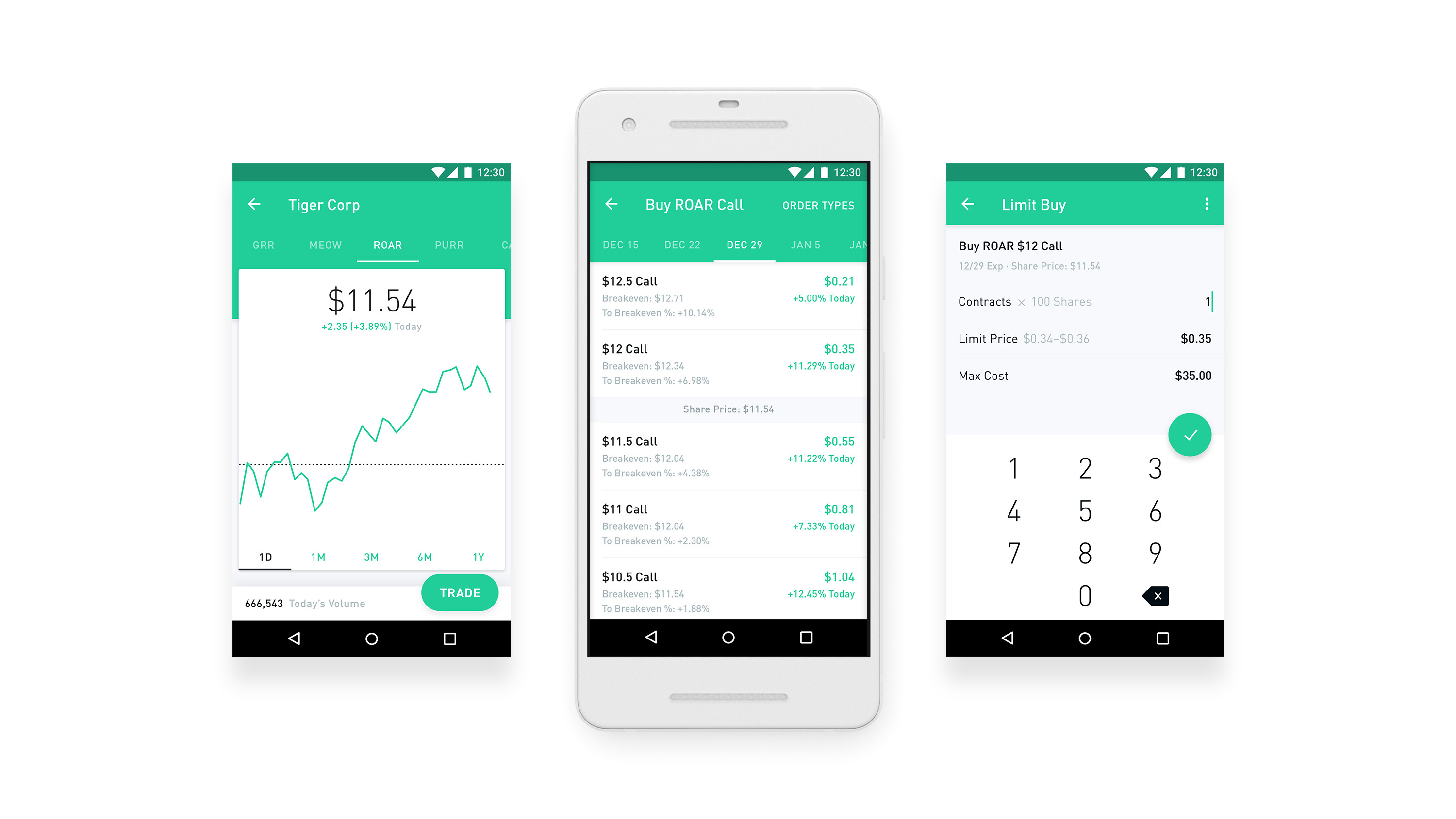 The 20-Second Trick For Robinhood Tax Documents