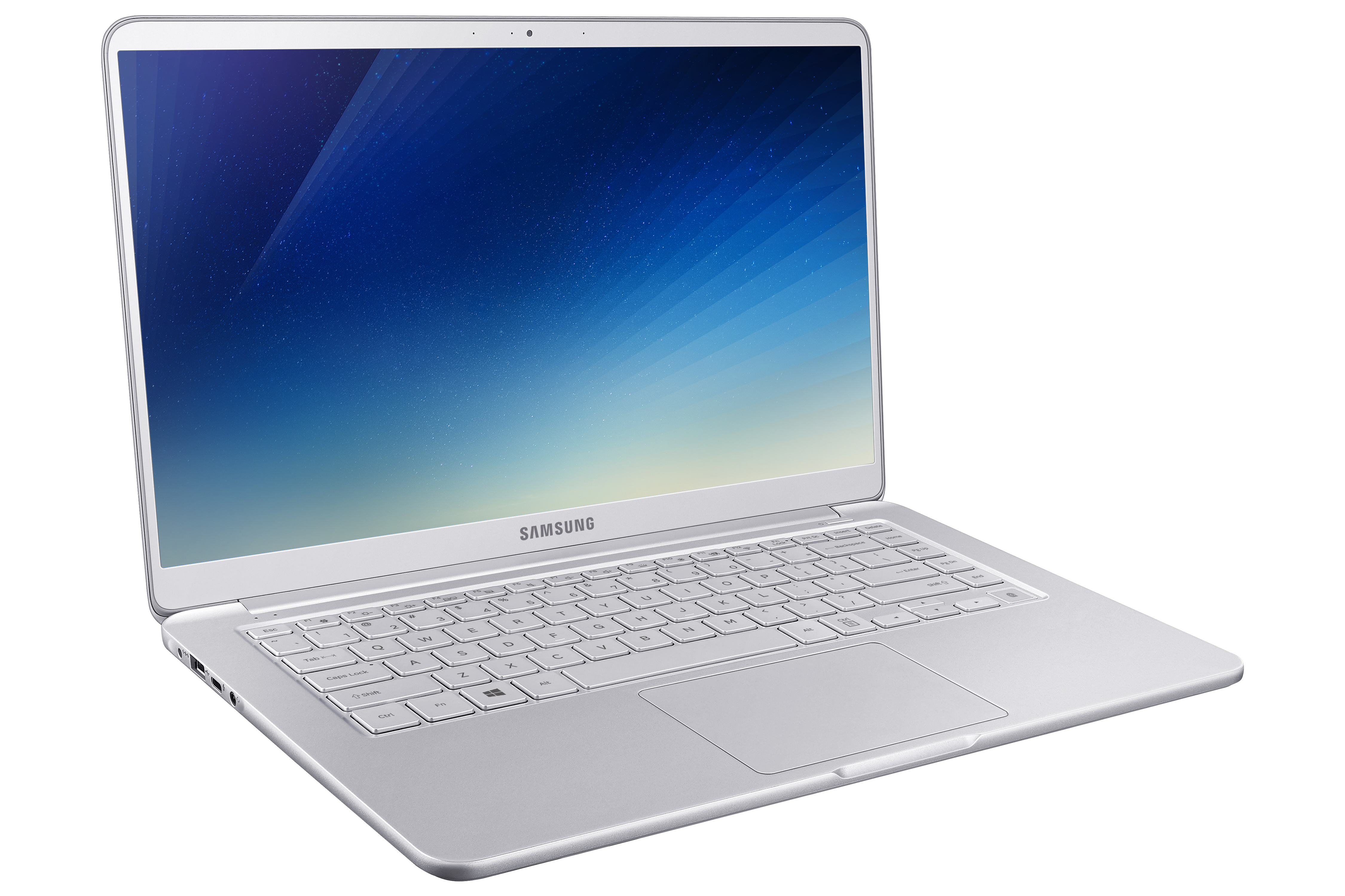 Upgrade Your Digital Lifestyle with the New Samsung Notebook 9 Pen ...