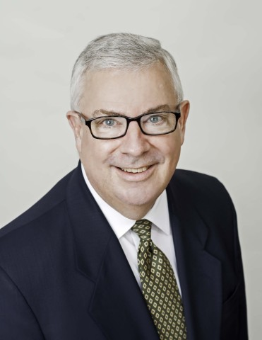 Jack Snyder, retiring after more than 24 years with SIRC, served as the organization's executive director since 2002. (Photo: Business Wire)