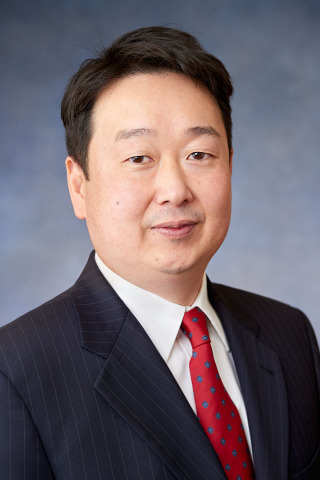Andrew Oh (Photo: Business Wire)