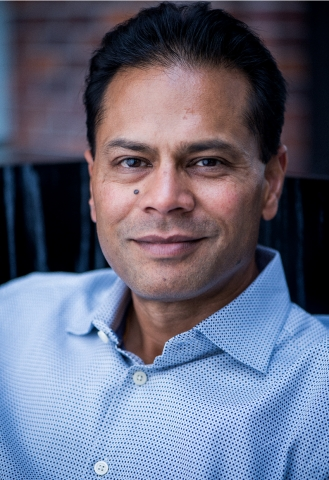 Manish Gupta is CEO and co-founder of ShiftLeft, which after thousands of votes were cast was named a finalist in the Best New DevOps Solutions Company awards category of the DevOps Dozen Awards Program. (Photo: Business Wire)