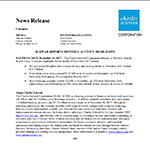 View Press Release