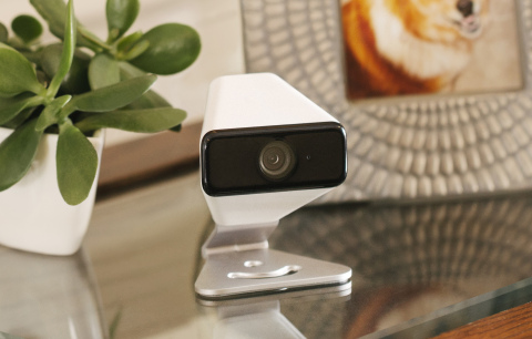 Xfinity Home indoor/outdoor camera (Photo: Business Wire)