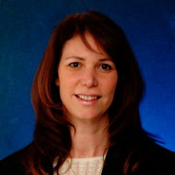 Diane E. Cavuoto,CTS Engines供應鏈資深副總裁(照片:美國商業資訊)