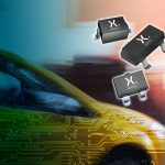 Nexperia Introduces New Generation of High Performance In-Vehicle Network Protection Diodes