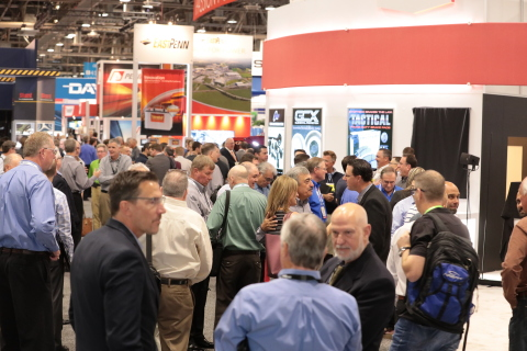 AAPEX 2017 in Las Vegas featured a sold out trade show, hundreds of new product announcements and innovative programs to show the impact of technology on the global automotive aftermarket industry. (Photo: Business Wire)