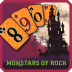 ITEC Entertainment Game Studio Launches Monstars of Rock Solitaire™ App - on DefenceBriefing.net