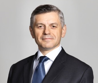 Marcel Cobuz (Photo: Business Wire)