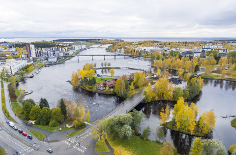 Joensuu City Challenge - International Competition for Innovative SMEs Opened (Photo: Business Wire)