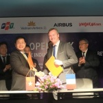 FPT Software and Airbus Ink a Letter of Intent to Cooperate in Aviation Technology