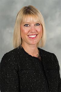 Mary Harris, Chief Marketing Officer, BFS Capital