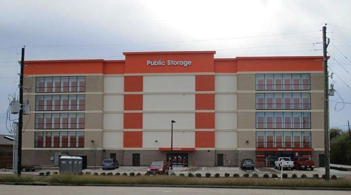 Public Storage Opens a Million Square Feet of Storage Near Houston | Business Wire & Public Storage Opens a Million Square Feet of Storage Near Houston ...