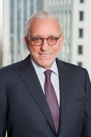 Nelson Peltz, Chief Executive Officer and a founding partner of Trian Fund Management, L.P., is appointed to P&G's Board of Directors, effective March 1, 2018. (Photo: Business Wire)